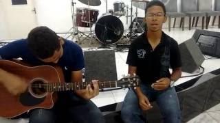 Allisson Souza - Uma coisa peço ao Senhor - Cover (Fernandinho)