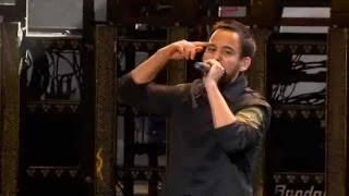 Linkin Park - Lying From You (Live In Clarkston)