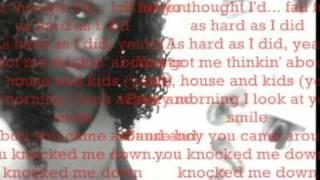 Keri Hilson's-Knock You Down w/Lyrics