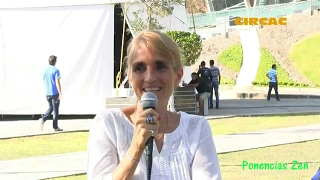 Suzanne Powell - Despierta humanidad. No hay tiempo - CIRCAC - México width=