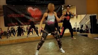 """Despacito"" Luis Fonsi - Zumba® Fitness Choreography"