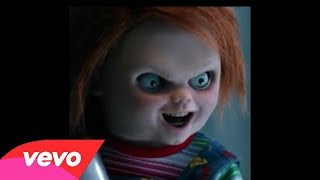 CHUCKY VEVO FNAF Song ►Its me◄ by TryHardNinja