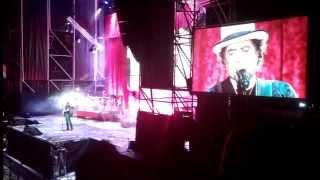 Y Nos Dieron Las Diez - Joaquín Sabina (Live)