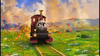 Thomas and the Magic Railroad sound effects: Lady returns to life
