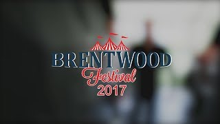 Official 2017 Brentwood Festival Highlights