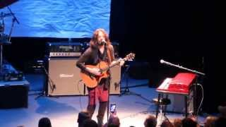 "The Winery Dogs - ""Fire"" (Richie Kotzen solo) - Live 2015"