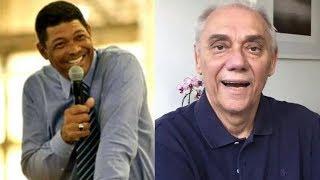 """Pastor Valdemiro Santiago da Risada e Comemora a Morte de Marcelo Rezende: """"Orei Deus Ouviu"""""""