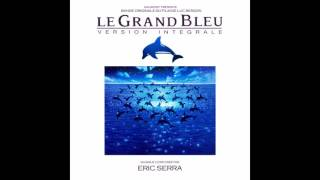 Eric Serra - Deep Blue Dream