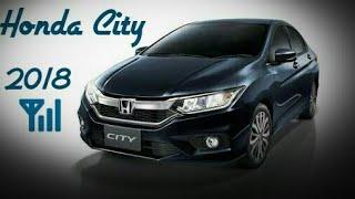 Honda City 2018 - Mudanças , Preços e versões (Top Sounds)