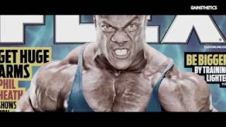 Phil Heath Motivation - The Mindset Of A Champion