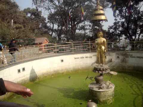 02 Juan Lázara y Shreekrishna describen Buda