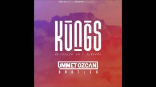 Kungs vs. Cookin' On 3 Burners - This Girl (Ummet Ozcan Bootleg)