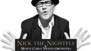 Nick the nightfly - Blue Moon.m4v