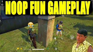 WTF moments in Free fire|| Bronze player funny play|| Free fire tricks&tricks in Tamil|| Run Gaming