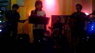 People Alliance For G.David - Rock n Roll Delight (cover Hugo).mp4