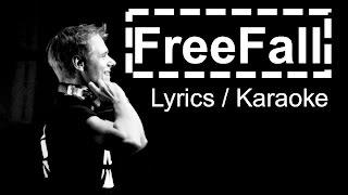 Freefall - Armin van Buuren (Lyrics/Karaoke) (Not Instrumental)