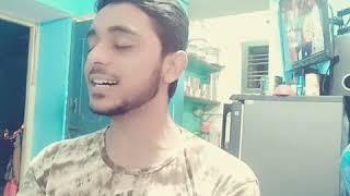 Sun Soniyo Sun Dildaar - Rockstar Nawaz singing live