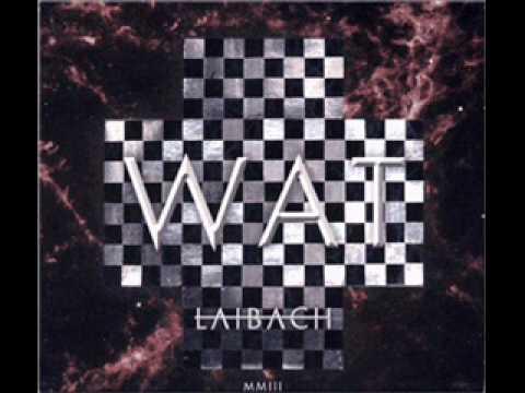 Du Bist Unser de Laibach Letra y Video