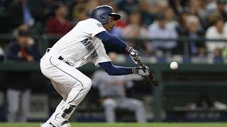 MLB BUNT HOMERUNS (HD)