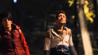 Mc Rapqoliq [ DeLi Yürek ]  2014 HD KLip   Yeni