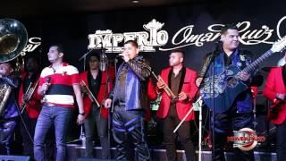 Hijos De La Plaza Ft. Omar Ruiz Y Banda Imperio- Guerito Ojos Azules [Inedita En Vivo] 2017