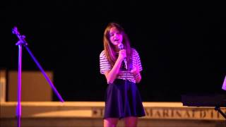La Notte - Arisa cover by Lety