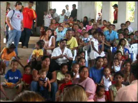 2008 Nicaragua