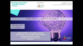Strategy Execution & Innovation