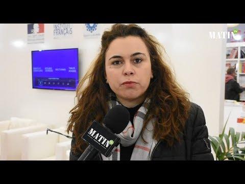 Video : Sexualité et célibat au Maroc en débat au SIEL