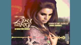 Lana del Rey - Summertime Sadness (Vers. Cumbia)