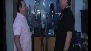 B. Karras, N. Makropoulos (feat. Vegas) - Oloi mazi.mp4