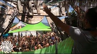 Vini Vici Live @ San pedro Festival -  Israel 2014