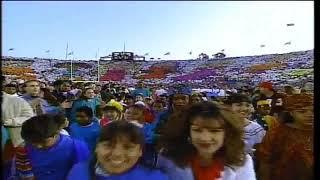Heal The World HD / Michael Jackson Live 1993