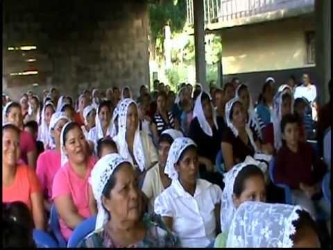Misiones En Centro America: Cultos En Nicaragua