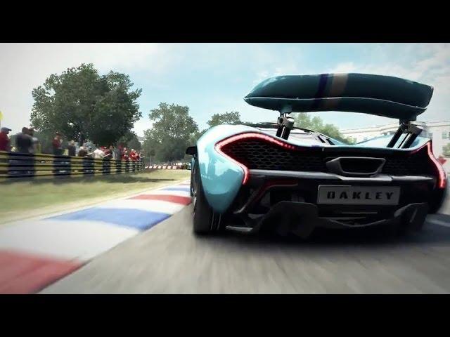 GRID Autosport - Discipline Focus: Street Trailer