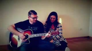 Starving, Hailee Steinfeld acoustic cover by Jennifer Vox