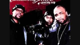 Infamous Mobb - It's A Gift