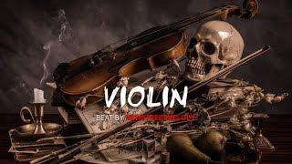 """VIOLIN"" Hard Trap Beat Instrumental | Dark Rap Hip Hop Beat | Newstreetmelody"