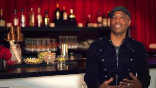 Marques Wyatt: Lincoln Speakeasy