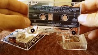 "Primer unboxing de SR.NADIE SUBCULTURA RECORDINGS: Beastie Boys, ""Check your head"""