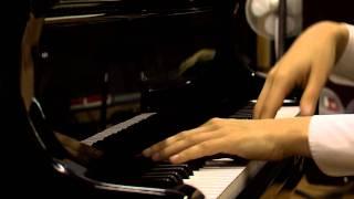 Rachmaninoff Concerto #1 Cadenza. Valentina Lisitsa