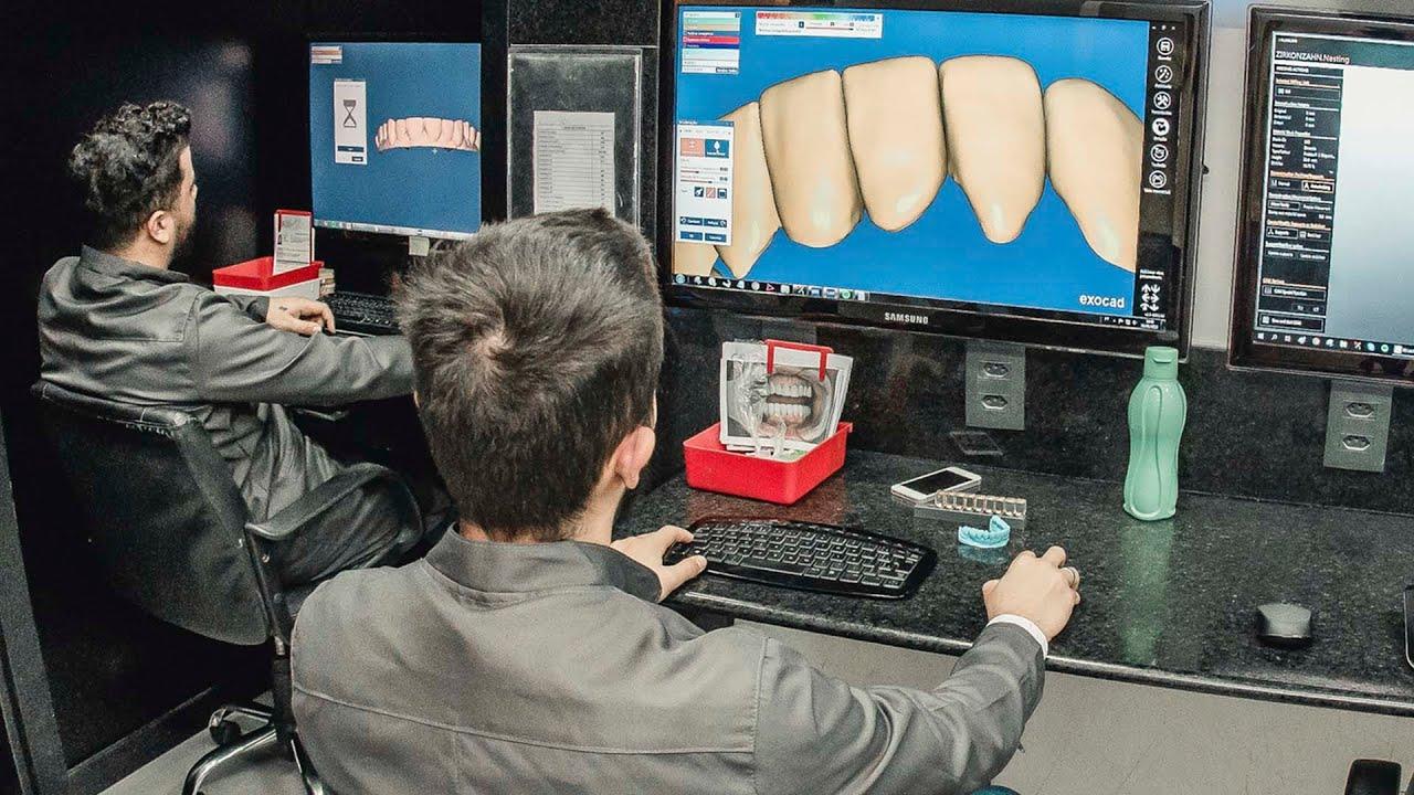 Design de Dentes