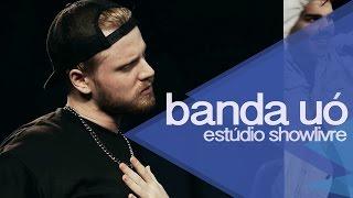 """""""Vânia"""" - Banda Uó no Estúdio Showlivre 2014"""