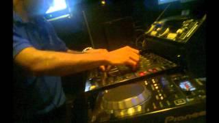 NUEVO SET DJ TONGA