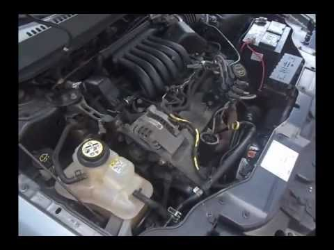 2003 Ford Taurus Problems Online Manuals And Repair