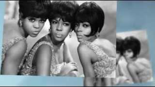 THE SUPREMES  who can i turn to?