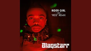Rider Girl (Ride Remix)