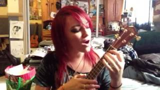 If You Can't Hang ~ Sleeping With Sirens | Ukulele Cover