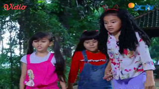 Duyung Cilik: Anisa, Caca, dan Friska Berhasil Kabur Dari Para Penculik | Episode 12