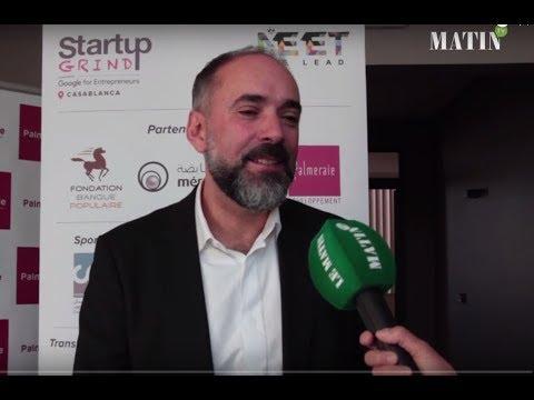 Video : Kamal Mokdad : Voici ce qui changera le visage du groupe BCP d'ici à dix ans